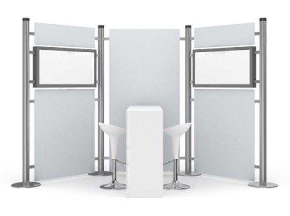 The Best Cheap Trade Show Displays