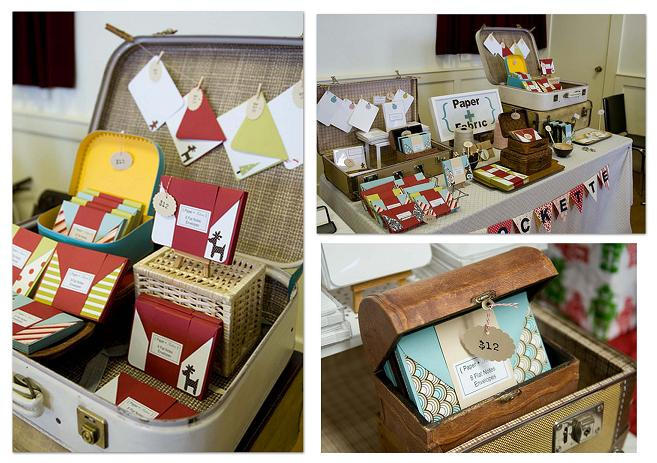 Craft show display ideas the best craft show tips for Craft ideas for craft fairs