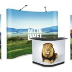 How to Find the Best Trade Show Displays