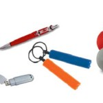 Choosing Trade Show Items for Promotional Giveaways